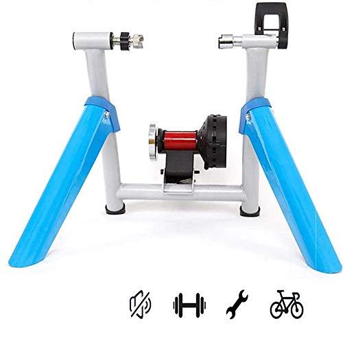 Fietshouder trainer, turbo-afdekking voor fietstrainer, fietswielen die de opleiding van fietsen thuis mogelijk maken door het vermogen van training op reis.