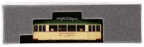 Hiroshima Electric Railway Type 200 Hannover Tram (Model Train)