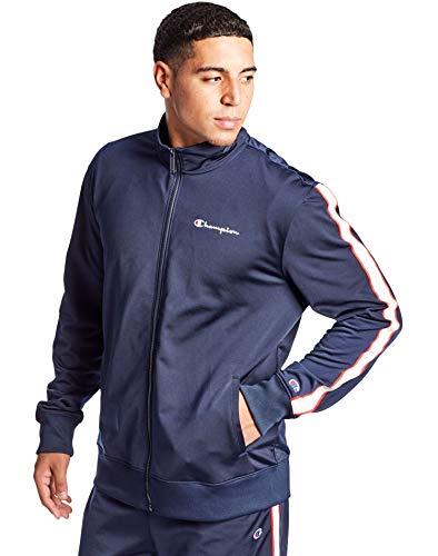 XQS Men Jogger Sportwear Sports Suit 2 Piece Set Sport Hoodies Tracksuit