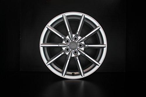 Original Audi TT TTS 8S S Line 8S0601025C Felgen Satz 18 Zoll 914-A1
