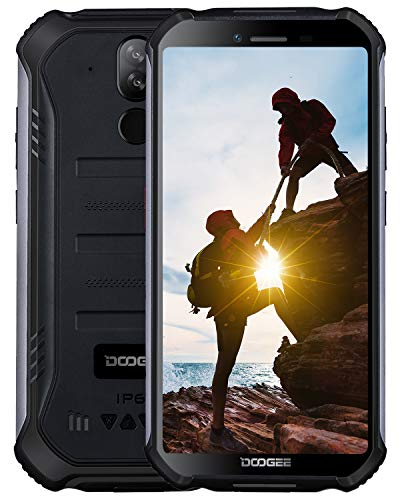 Photo de doogee-s40
