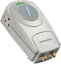 Panamax 2 Outlet Av Surge Protector Nic