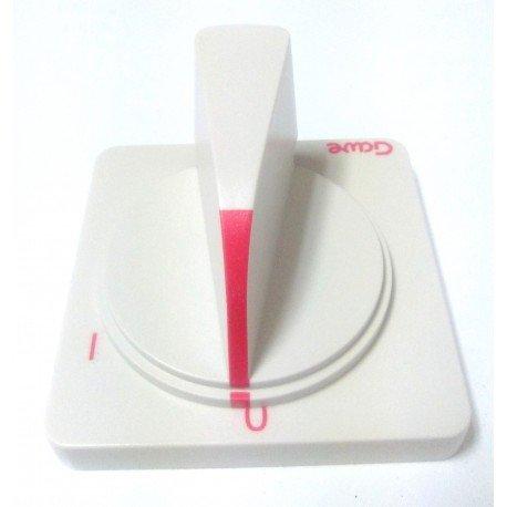 CubetasGastronorm Mando Interruptor 6.5X6mm (2 Piezas) FREIDORA Compatible movilfrit - P901510