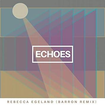 Echoes (Barron Remix)