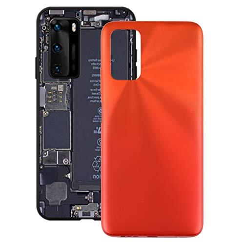 LICHONGGUI Tapa Trasera de la batería para Xiaomi Redmi Note 9 4G / REDMI 9 Power/REDMI 9T (Color : Naranja)