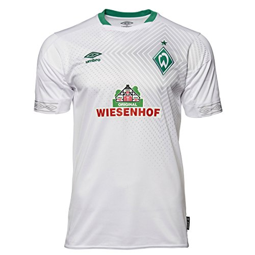 UMBRO Jungen Werder 3rd Jersey, Kit, YL