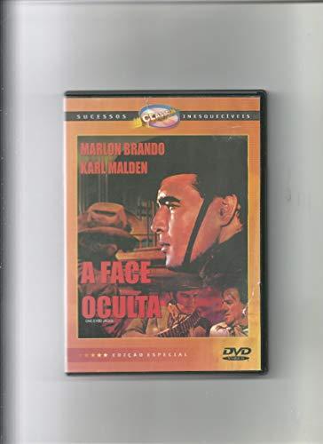 Dvd A Face Oculta - Marlon Brando