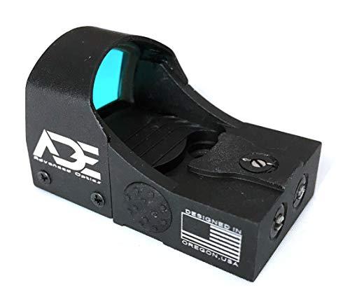 Ade RD3-009-Crusader Red Dot Reflex Sight for Glock MOS System Pistol Handgun