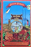 LE TOUR DU MONDE EN 80 JOURS. LES VOYAGES EXTRAORDINAIRES - 01/01/1989