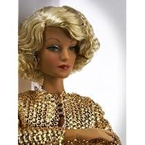 """インテグリティ・トイズ ジーン・マーシャル・コレクション 「マドラ・ロード ゴールデン・リヴィエラ・ギフトセット」Integrity Toys - Gene Marshall Collection:Madra Lord """"Golden Riviera"""""""