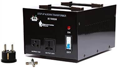 Best 120 volt step up transformer Reviews