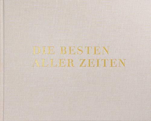 Die Besten aller Zeiten: Freundebuch für Erwachsene – Besondere Freunde & unvergessliche...