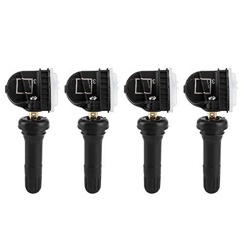 Sensore pressione pneumatici, 4 pezzi Sensore monitoraggio pressione pneumatici TPMS 2036804