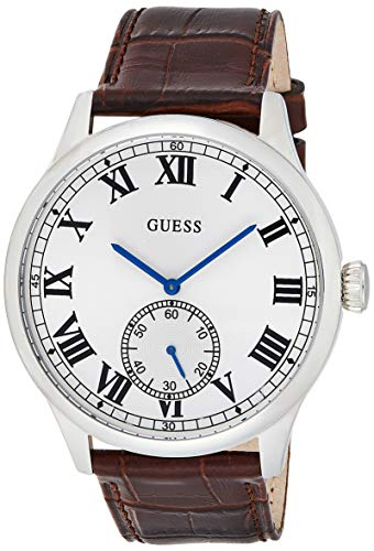 Guess W1075G4 Heren cambridge horloge