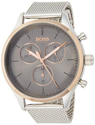 Hugo Boss Cronografo Quarzo Orologio da Polso 1513549
