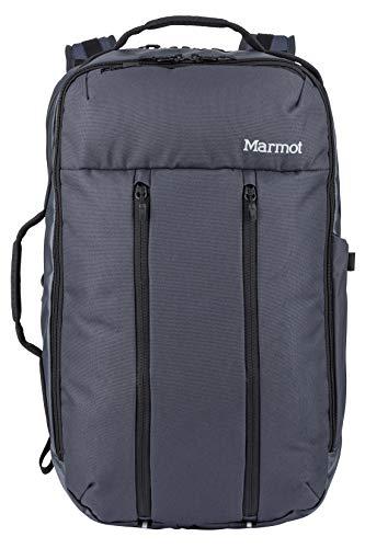 Marmot Unisex Slate Weekender Travel Bag, Dark Steel/Steel Onyx, One Size
