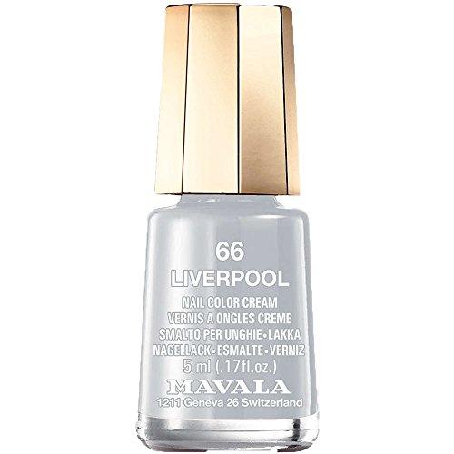 Mavala Mini Vernis à Ongles couleur – 66 Liverpool 5 ml