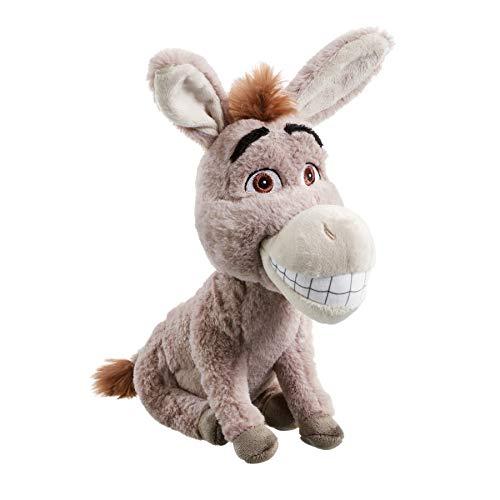 DreamWorks Shrek: Esel Stofftier 25cm