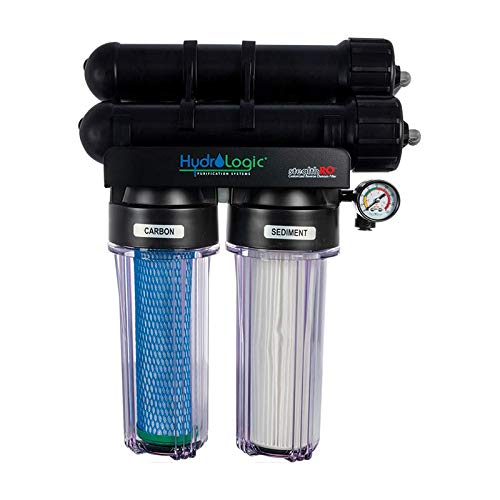 HYDRO-LOGIC STEALTH SMALL BOY 200 COMPLETE  FILTER PACK 24 GPD MEMBRANE