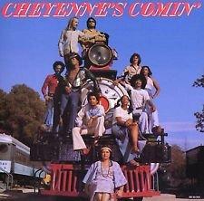 Cheyenne's Comin' [Vinyl LP]