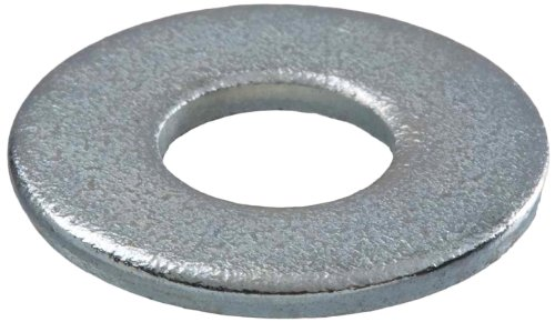 316 Stainless Steel Flat Washer, 3/8