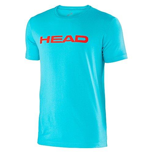 HEAD Transition Ivan Jr T-Shirt M-140