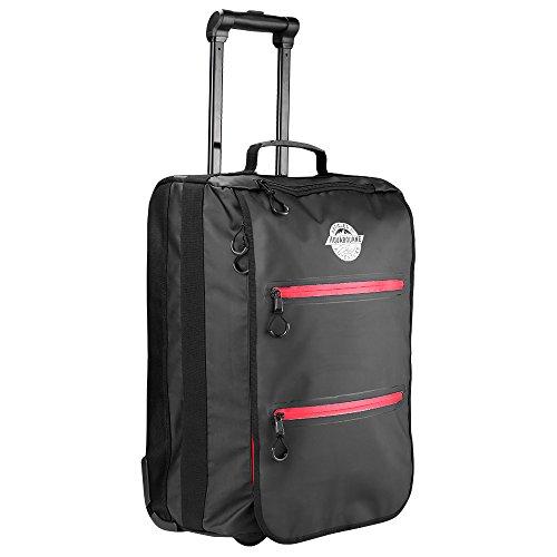 Maleta Aquabourne para niños, ideal como maleta de cabina