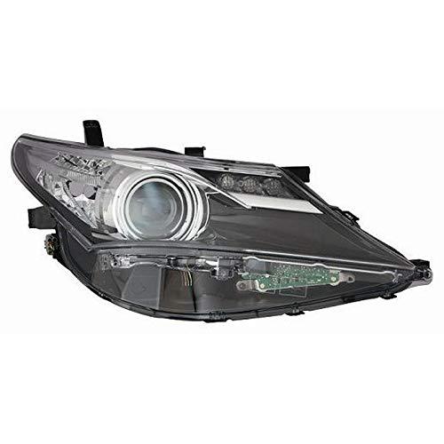 7445610513558 Derb LED-koplamp links [bestuurderszijde] (elektrisch)