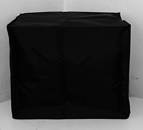 Comp Bind Technology Printer Dust Cover for Brother MFC-J6920DW All-in-One Multifunction Printer, Black Nylon Dust Cover Size 22''W x 17''D x 12.5''H