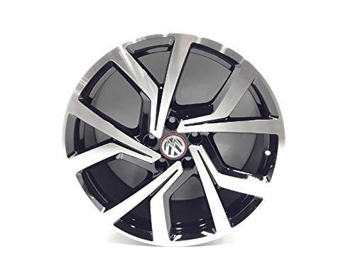 Llanta Volkswagen Golf Vii Lim. (bq1) 195G0601025C 5G0601025C (usado) (id:logop1328314)