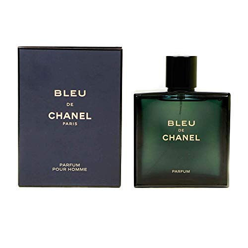 Perfume Chanel Bleu de Chanel Parfum Masculino 100ml
