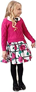 bonny billy Cocktail Two Pieces Dress Dress For Girls