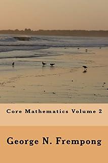core mathematics volume 2
