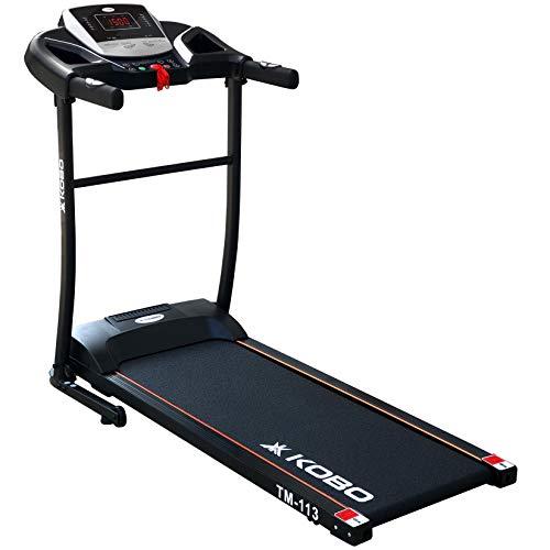 Kobo Motorised Treadmill
