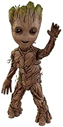 Hot Toys Groot - Guardians of the Galaxy Vol.2 - Life Sized Figure