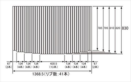 パナソニック Panasonic【RSJ78MN1YE】巻きフタ:1400 フックなし パーツショップ