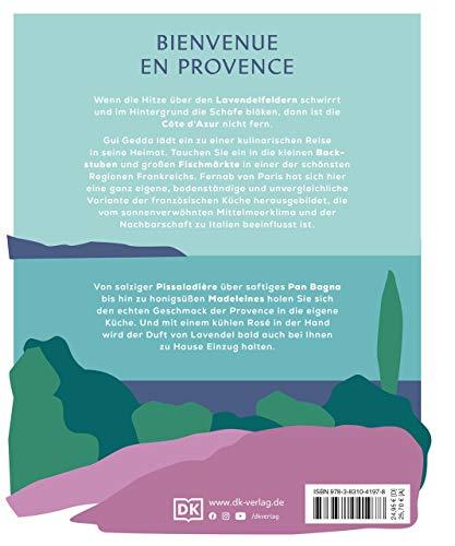Die Küche der Provence: Geniessen wie in Südfrankreich - 2