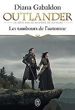 Outlander, Tome 4 - Les tambours de l'automne de Diana Gabaldon