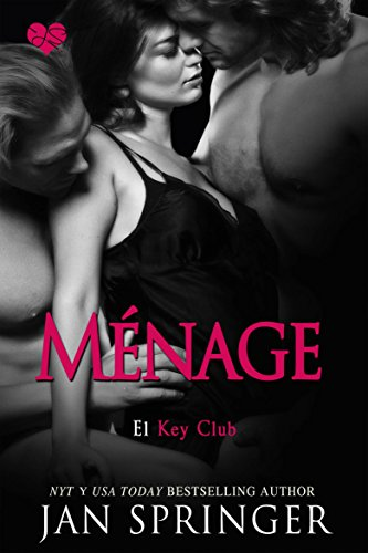 Ménage (Spanish Edition)