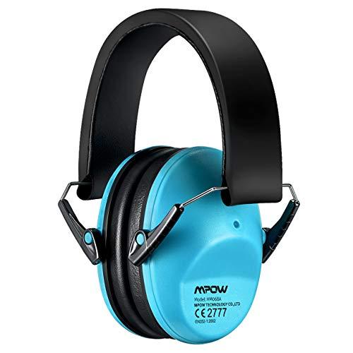 Mpow Kids Ear Defenders