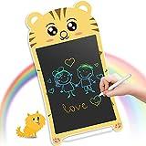 GUYUCOM Tavoletta Grafica Bambini da 8.5 Pollici,Lavagna Digitale per Bambini,Tavoletta Grafica LCD...