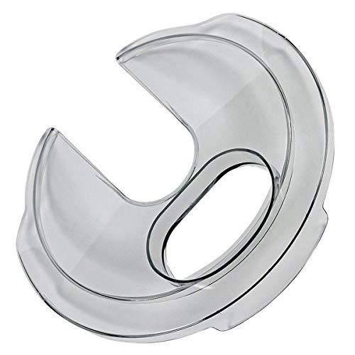 Spritzschutz-Deckel 00653178 kompatibel mit Bosch Küchenmaschine