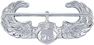 Medals of America Air Assault Officially Licensed Car Emblem Multicolored