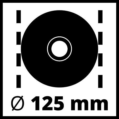 Einhell TE-AG 125 CE