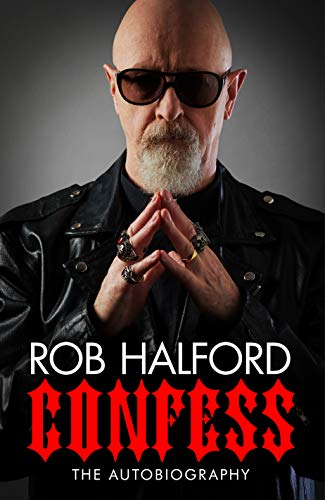Compare Textbook Prices for Confess: The Autobiography  ISBN 9780306874949 by Halford, Rob