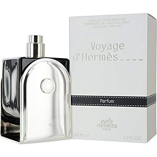 Voyage D'hermes Parfum Zerstäuber 100 Ml