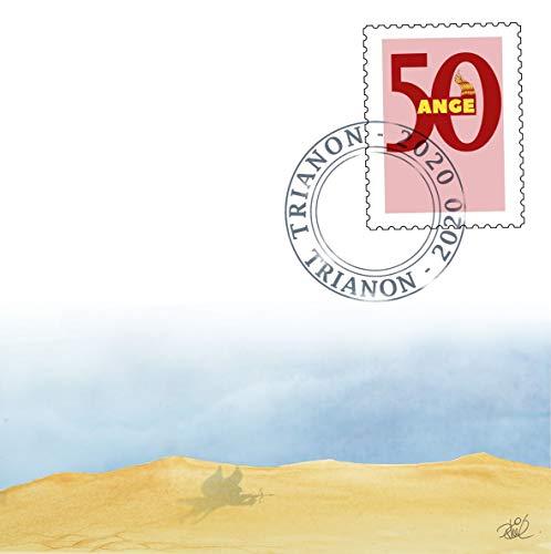Trianon 2020 - Les 50 Ans (3 CD + 2 DVD)