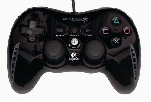 Logitech Giochi, console e accessori per PlayStation 3