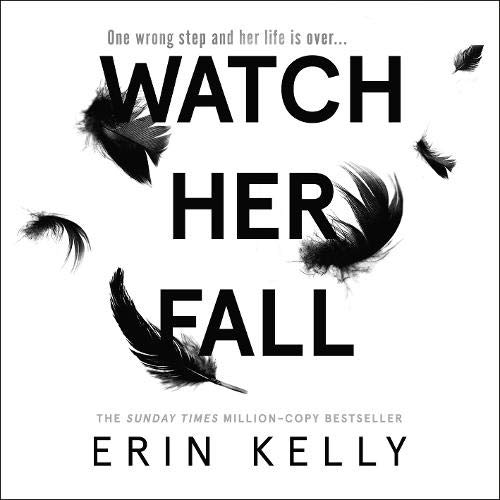 Watch Her Fall cover art