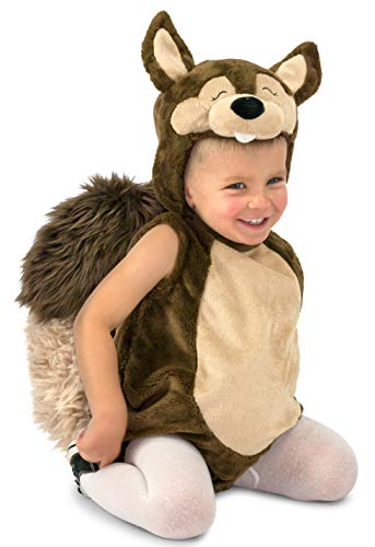 Princess Paradise unisex child Kid's Costumes, Brown, Extra Small US